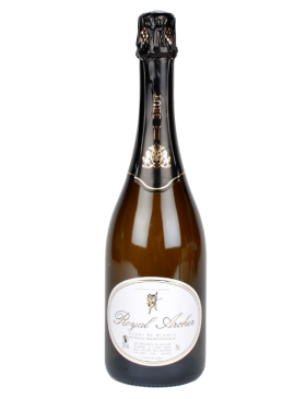 Royal Archer Brut Blanc